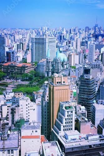 Foto  Sao Paulo