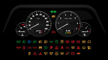 Car Interface Set