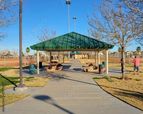 Photo  Red Ridge Park, Las Vegas, NV.