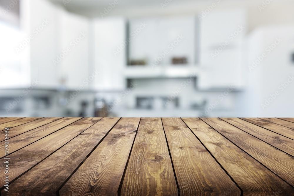 Fototapety, obrazy: Kitchen.
