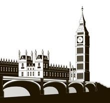 Illustration Of Palace Of West...