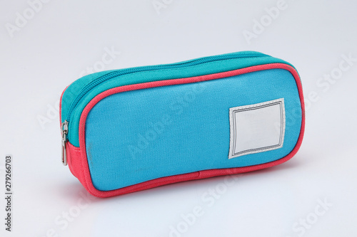 Fotomural pencil case
