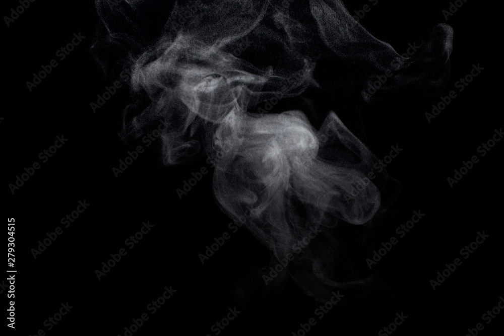 Fototapety, obrazy: Steam material