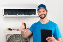 Installation Service Fix  Repa...