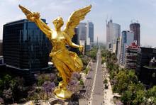 Ángel De La Independencia México