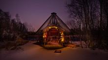 Cottage Sami En Tromso