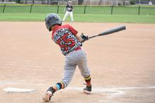 Swing Batter Baseball