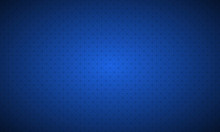 Simple Blue Vector Background ...