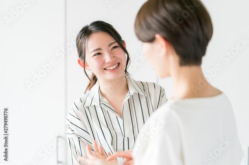 Valokuva  ビジネス・女性