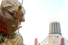 Brazilica Brazilian Culture Festival Liverpool