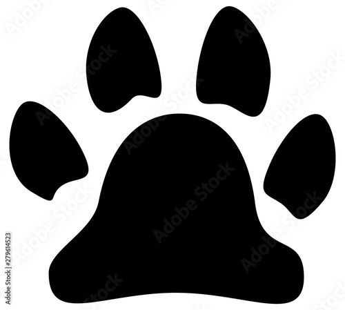 Photo  Paw icon