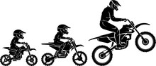 Motocross Race Extreme Evolution