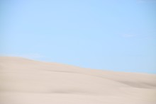 Dziki Krajobraz Pustyni