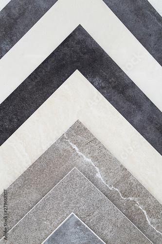 Ceramic tiles Fototapeta
