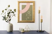 Modern And Luxury Interior Of ...