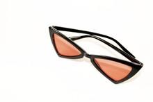 Sunglasses Isolated On White B...