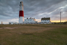 Portland Bill Lighthouse / An ...
