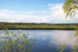 super reka Pinega lycsaja reka