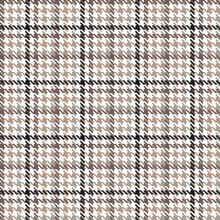 Houndstooth Seamless Pattern. ...