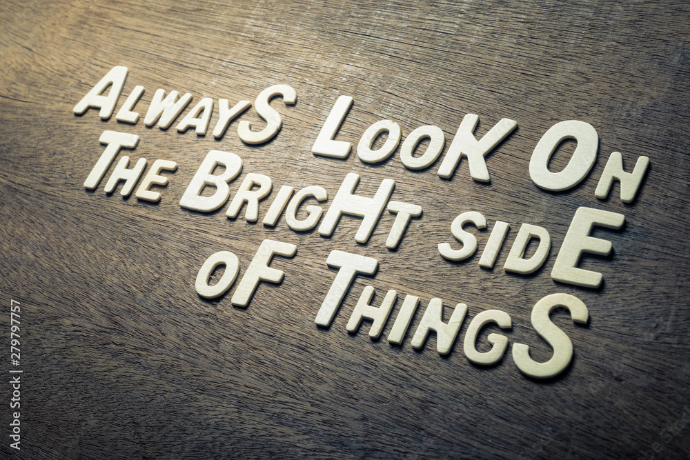 Fototapety, obrazy: Success Quote Concept on Wood Wall