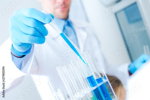 Bio Technology Research - 279803194