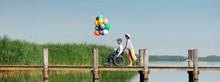 Menschen Mit Handicap
