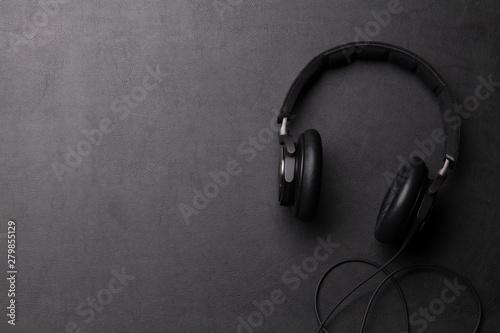 Fotografia  Headphones