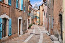 Mons, Var, Provence, France: P...