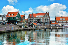 Volendam - Charming Dutch Fish...