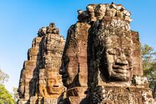 Asia, Cambodia, Siem Reap, UNE...