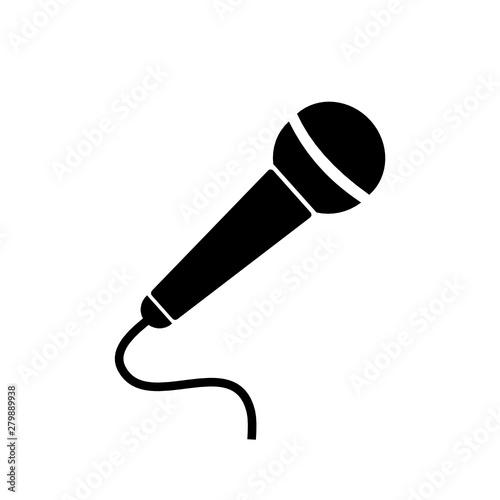 mikrofon ikona