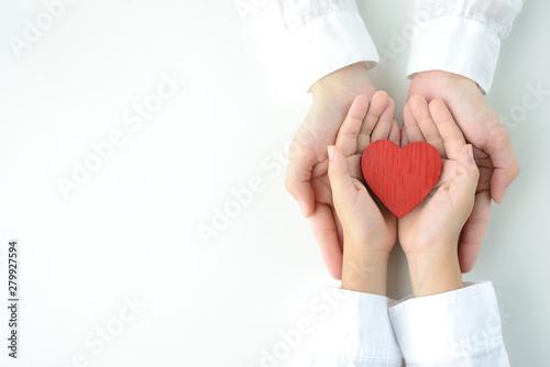 Photo 親子の絆イメージ