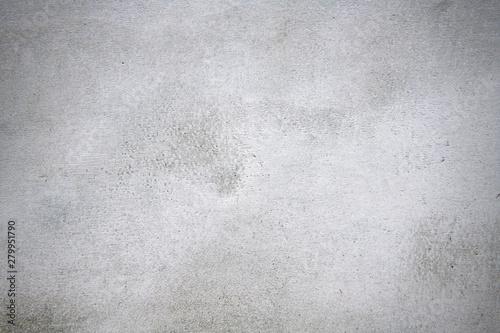 Poster Graffiti ムラのあるペイントのグレーのボード