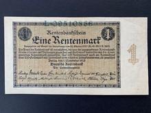 Rentenmark 1923