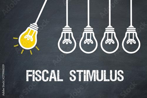 Photo Fiscal stimulus