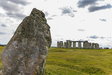 Most Mysterious Place In The World – Stonehenge, UK