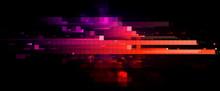 Led Light. Luma Effect. Future...
