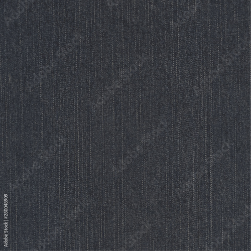 Poster Tissu denim texture background pattern