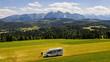 Kamper- Podróżowanie- camping