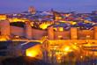 Muralla de la Ciudad de Avila, Avila, Castilla y Leon