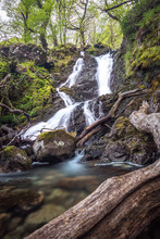 Waterfall Cader Idris