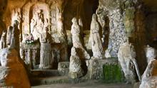 Piedigrotta The Little Ancient Church Underground