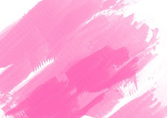 Pink watercolor background,...