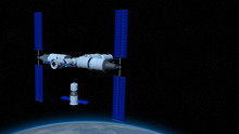 Shenzhou Manned Space Vessel I...