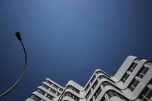 Edificio Shell Haus En Berlin