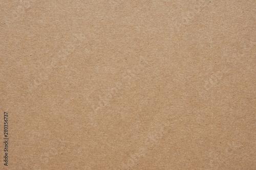 Old brown recycle cardboard paper texture background Tapéta, Fotótapéta