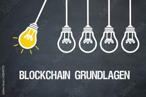 Valokuva  Blockchain Grundlagen