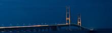 Mackinac Bridge In 270 Seconds