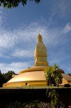 "Tempel In Thailand ""Wat Nong P..."
