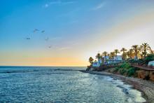 Playas De La Costa Del Sol Al ...